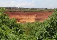 Enfants dans les mines de cobalt de RDC: plainte contre des géants de la tech