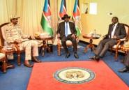 Soudan du Sud: Kiir et Machar s'engagent