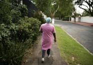 """""""Comme une zombie"""": en Afrique du Sud, la rude condition des employés de maison"""