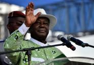 Côte d'Ivoire : le candidat du PDCI
