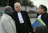 Belgique: 30 ans requis contre Neretsé, rwandais coupable de génocide