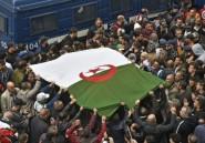 Algérie: la contestation reste mobilisée après l'investiture du nouveau président