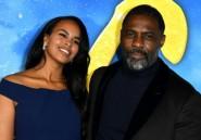 La star Idris Elba devient citoyen de la Sierra-Léone