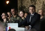 """Macron veut donner """"une nouvelle force"""""""