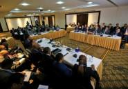 """Barrage sur le Nil: des """"progrès"""" dans les négociations mais pas d'accord"""