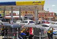 Soudan: le cabinet étudie la levée des subventions sur les carburants