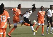 Niger: les jeunes filles dribblent les interdits pour jouer au foot