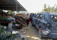 Libye: 4 civils tués dans la chute d'une roquette