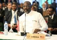 Liberia: discussions entre gouvernement et opposition après des pressions de Washington