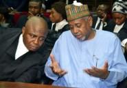 Nigeria: libération d'un ancien conseiller
