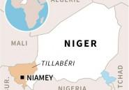 Niger: 14 militaires tués dans une attaque dans l'ouest