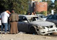 Libye: deux civils tués et 20 blessés dans un raid aérien