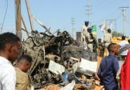Un attentat fait au moins 76 morts