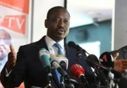 """Côte d'Ivoire : Soro promet """"d'organiser la résistance"""" depuis Paris"""