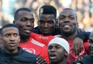 A Tours, les frères Pogba se mobilisent pour la Guinée