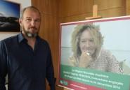 """L'otage française Sophie Pétronin a été """"oubliée"""", estime son époux"""