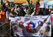 Soudan: peine capitale pour 27 membres du renseignement pour la mort d'un manifestant