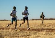 Premier marathon de l'histoire du Niger, pour la paix au Sahel