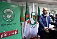 Algérie: le principal parti islamiste accepte de dialoguer avec le président