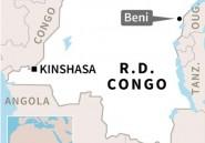 RDC: 20 morts dans une nouvelle attaque des ADF