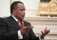 Congo: Sassou Nguesso candidat de son parti