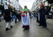 Algérie: un défenseur des droits humains remis en liberté, un journaliste relaxé