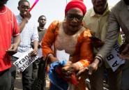 Mali: un millier de manifestants