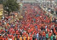 Guinée: le gouvernement met en garde avant une mobilisation