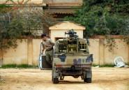 Libye: rencontre