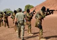 Washington va réduire la présence militaire américaine en Afrique