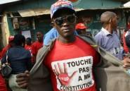 Guinée: un mort
