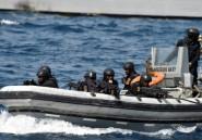 Quatre marins chinois kidnappés au Gabon libérés au Nigeria