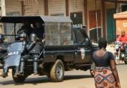 Guinée: deux commissariats saccagés lors d'une 2e journée de mobilisation anti-Condé