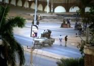 """Soudan: """"rébellion"""" dans les services de sécurité, tirs nourris"""