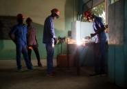 A Bangui, d'anciens enfants-soldats apprennent un autre métier que les armes