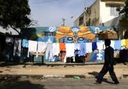 Dans la rue de Dakar, un musée