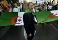 """Algérie: 48e défilé hebdomadaire d'un """"Hirak"""" en quête de nouveau souffle"""