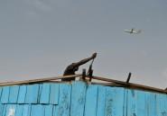 Après la mort d'un enfant dans un train d'aterrissage, un quartier d'Abidjan sur le point d'être rasé