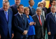 Libye: après Berlin, la paix reste un horizon toujours très incertain