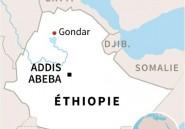 Ethiopie: 10 morts dans l'effondrement d'une plateforme, l'épiphanie endeuillée