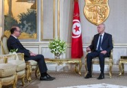 Tunisie: le parti Ennahdha pas opposé au futur Premier ministre