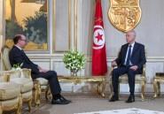 Tunisie: le parti Ennahdha pas opposé au futur Premier ministre
