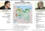 Nouvelles violences en Libye, réunion régionale jeudi