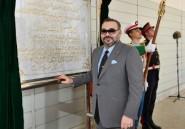 Le roi du Maroc se fait voler des montres, les coupables condamnés