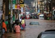 A Madagascar, la détresse des inondés de Marovoay
