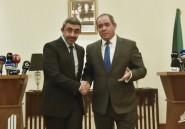Alger poursuit ses consultations régionales sur le conflit en Libye