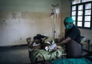 RDC: reprise des massacres