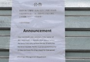 Coronavirus: Fortes inquiétudes parmi les  commerçants chinois de Namibie