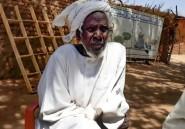 Au Darfour, la remise de Béchir