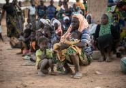 Nord du Burkina Faso: une trentaine de tués, dont 24 dans une église